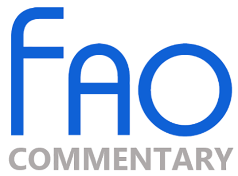 FAO Commentary Image